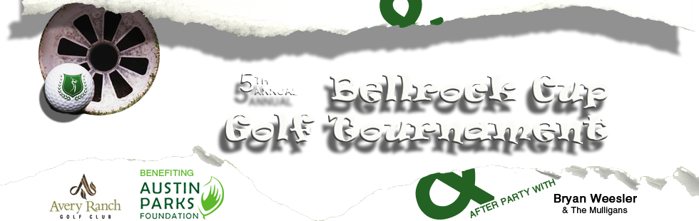 Bellrock Cup Golf Tournament