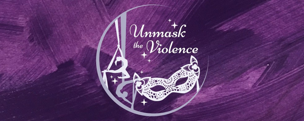 2017 Unmask the Violence Gala for A Safe Place