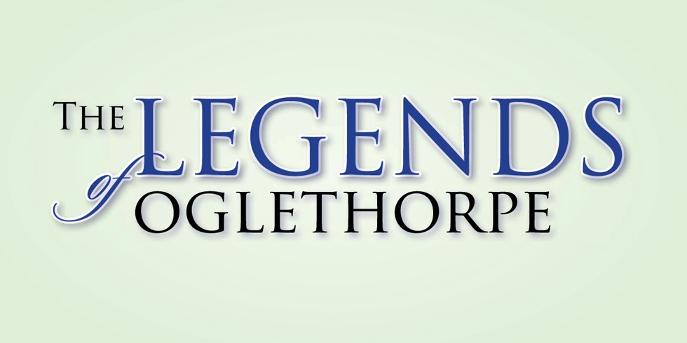 The Legends of Oglethorpe