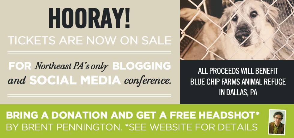 NEPA BlogCon 2013